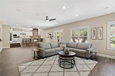 7573 E Endemont Court, Anaheim Hills, CA 92808 - MLS#: PW18109141