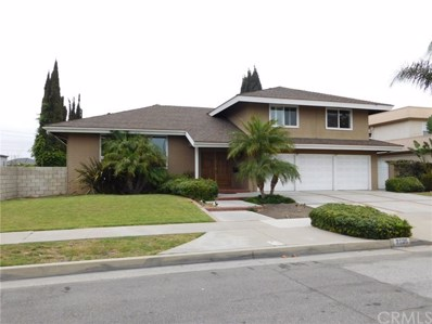 2525 E Hillcrest Avenue, Orange, CA 92867 - MLS#: PW18109149