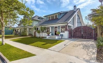 1721 N Bush Street, Santa Ana, CA 92706 - MLS#: PW18109157