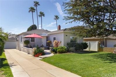 505 Terraine Avenue, Long Beach, CA 90814 - MLS#: PW18109221