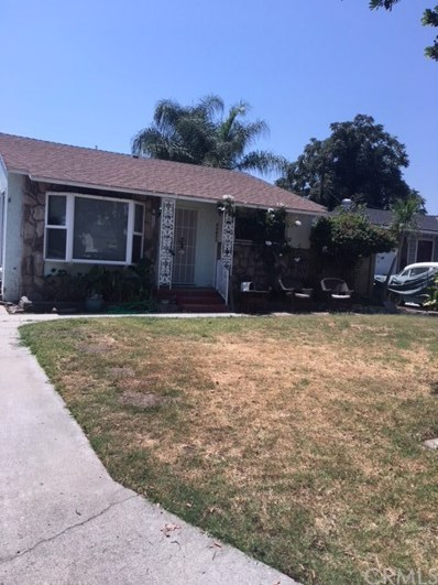 11630 Wakeman Street, Whittier, CA 90606 - MLS#: PW18109252