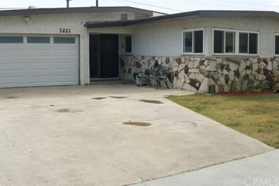 3221 Hackett Avenue, Long Beach, CA 90808 - MLS#: PW18109273