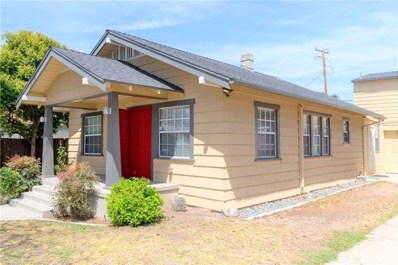 766 Obispo Avenue, Long Beach, CA 90804 - MLS#: PW18109362