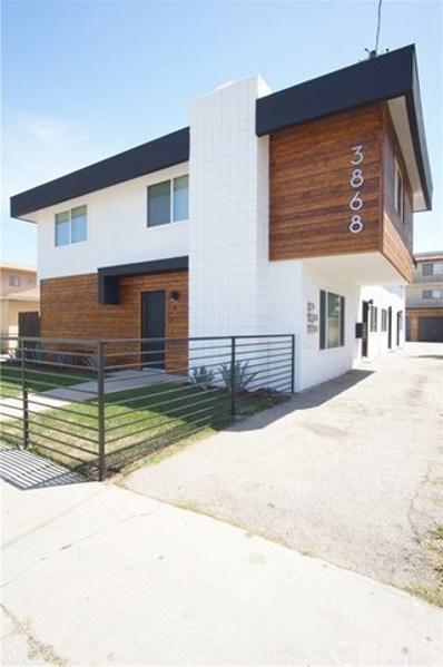 3868 W 132nd Street, Hawthorne, CA 90250 - MLS#: PW18109369