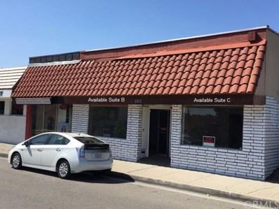 1011 E La Habra Boulevard UNIT C, La Habra, CA 90631 - MLS#: PW18109393