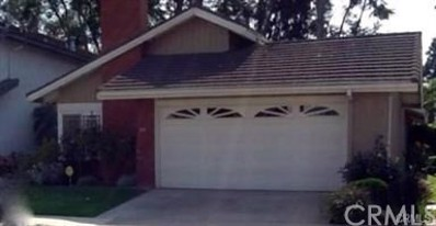 251 Longbranch Circle, Brea, CA 92821 - MLS#: PW18109468