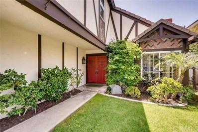 6332 E Rocking Horse Way, Orange, CA 92869 - MLS#: PW18109516