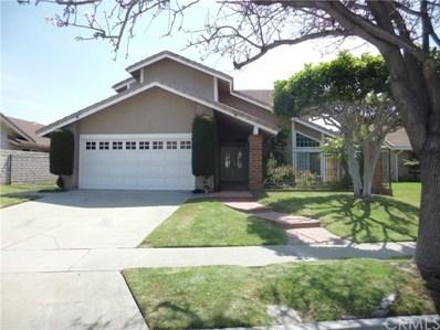 18902 Watson Avenue, Cerritos, CA 90703 - MLS#: PW18109517