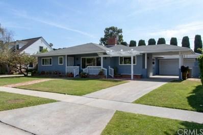 1523 Freeman Street, Santa Ana, CA 92706 - MLS#: PW18109535