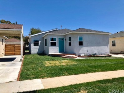 2290 Ximeno Avenue, Long Beach, CA 90815 - MLS#: PW18109566