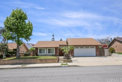 7358 London Avenue, Rancho Cucamonga, CA 91730 - MLS#: PW18109572