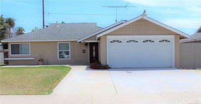 1206 W Crone Avenue, Anaheim, CA 92802 - MLS#: PW18109660