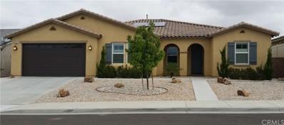 30122 Knotty Pine Street, Murrieta, CA 92563 - MLS#: PW18109708