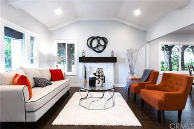 9023 Phyllis Avenue, West Hollywood, CA 90069 - MLS#: PW18109715