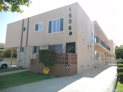 1556 S Orange Grove Avenue UNIT 2, Los Angeles, CA 90019 - MLS#: PW18109736