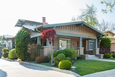 6317 Bright Avenue, Whittier, CA 90601 - MLS#: PW18109804