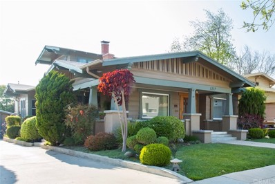 6317 Bright Avenue, Whittier, CA 90601 - MLS#: PW18109804