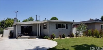 2031 French Street, Santa Ana, CA 92706 - MLS#: PW18109941