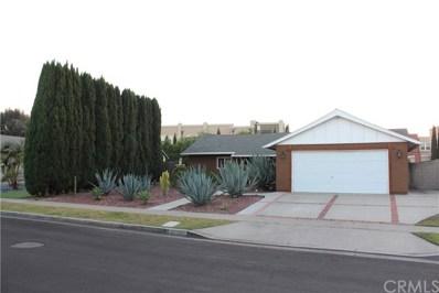 12831 Chaparral Drive, Garden Grove, CA 92840 - MLS#: PW18110007