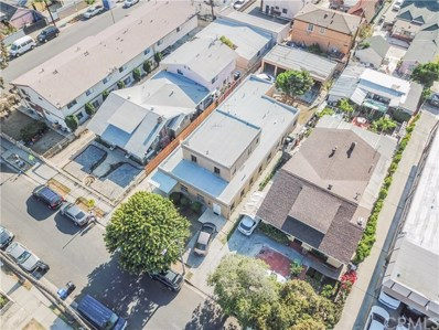 413 N Harvard Boulevard, Los Angeles, CA 90004 - MLS#: PW18110031