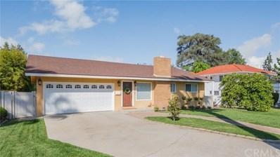 708 Cajon Street, Redlands, CA 92373 - MLS#: PW18110168