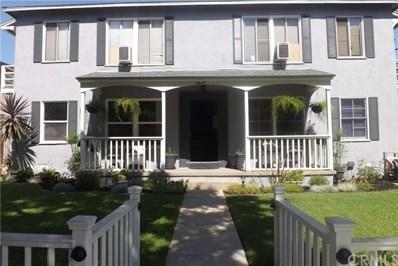 4449 Linden Avenue UNIT 3, Long Beach, CA 90807 - MLS#: PW18110181