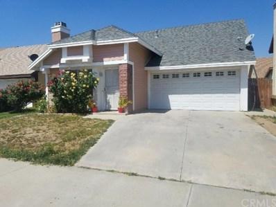 2052 Medical Center Drive, Perris, CA 92571 - MLS#: PW18110189