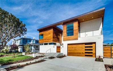 324 Saint Andrews Road, Newport Beach, CA 92663 - MLS#: PW18110266