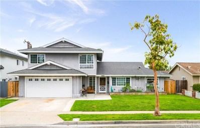 2820 San Juan Lane, Costa Mesa, CA 92626 - MLS#: PW18110338