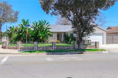 5731 Spa Drive, Huntington Beach, CA 92647 - MLS#: PW18110355