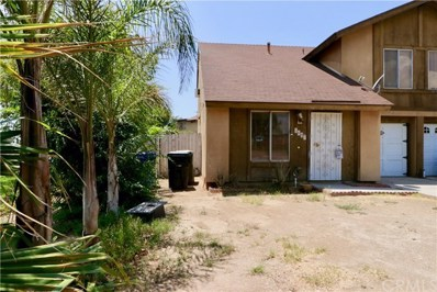 5697 Avenue Juan Bautista, Riverside, CA 92509 - MLS#: PW18110364