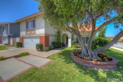 1171 N Roxboro Street, Anaheim, CA 92805 - MLS#: PW18110412
