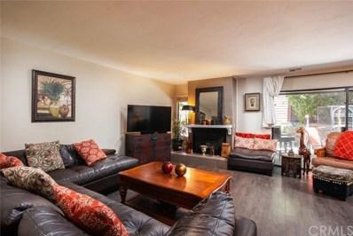 2753 Quail Ridge Circle UNIT 7, Fullerton, CA 92835 - MLS#: PW18110479