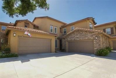 3453 Caraway Lane, Yorba Linda, CA 92886 - MLS#: PW18110621