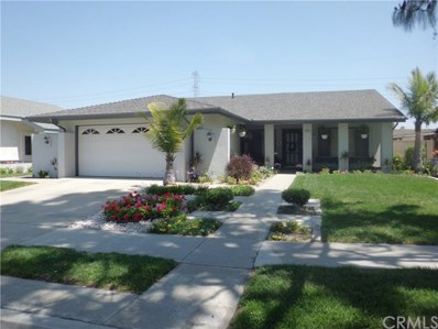 18502 San Gabriel Avenue, Cerritos, CA 90703 - MLS#: PW18110716