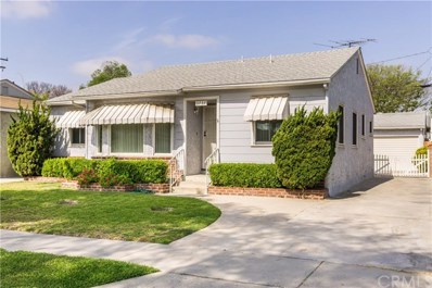 3737 Iroquois Avenue, Long Beach, CA 90808 - MLS#: PW18110721