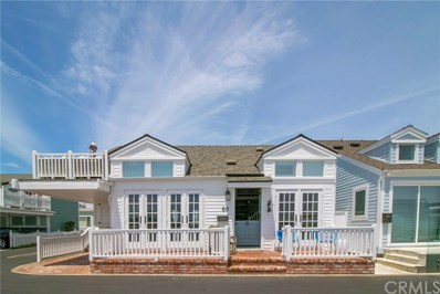 60 Beach Drive UNIT 110, Newport Beach, CA 92663 - MLS#: PW18110723