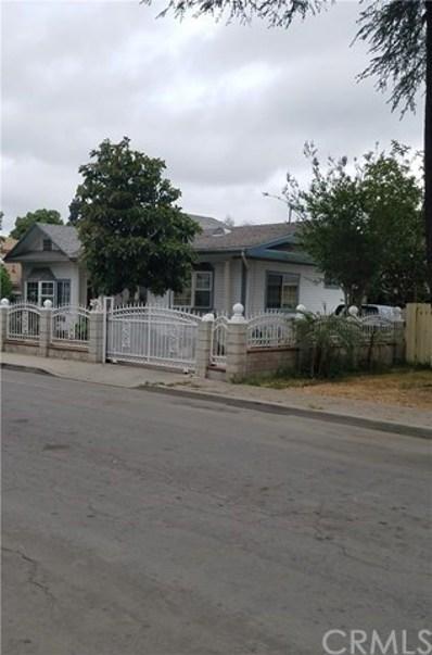 146 W 53rd Street, Long Beach, CA 90805 - MLS#: PW18110730