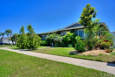 8344 Carnation Drive, Buena Park, CA 90620 - MLS#: PW18110734