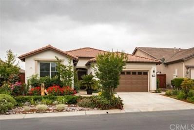 8305 Bogey Avenue, Hemet, CA 92545 - MLS#: PW18110749