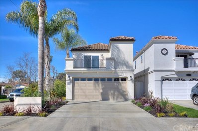 1095 Alabama Street, Huntington Beach, CA 92648 - MLS#: PW18110764