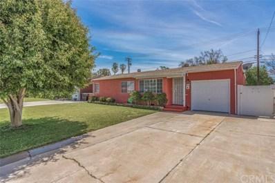 2316 W Valdina Avenue, Anaheim, CA 92801 - MLS#: PW18110795
