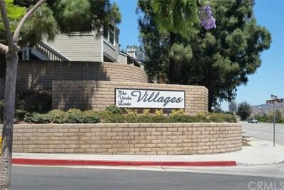 5960 Bedford Court UNIT 135, Yorba Linda, CA 92887 - MLS#: PW18110931