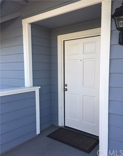 12 Portland Place UNIT 31, Laguna Niguel, CA 92677 - MLS#: PW18111146