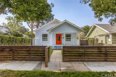 526 Flower Street, Pasadena, CA 91104 - MLS#: PW18111292