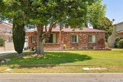 1612 Loganrita Avenue, Arcadia, CA 91006 - MLS#: PW18111302