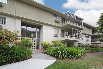 2390 Via Mariposa W UNIT 1F, Laguna Woods, CA 92637 - MLS#: PW18111312