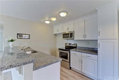 22011 Rimhurst Drive UNIT 174, Lake Forest, CA 92630 - MLS#: PW18111346