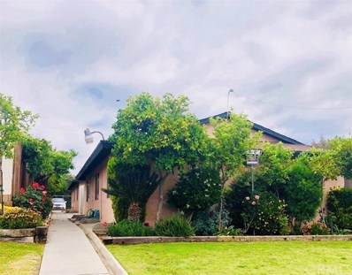 1204 Grace, Bakersfield, CA 93305 - MLS#: PW18111352