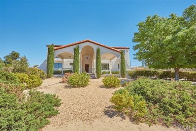 18760 Otomian Road, Apple Valley, CA 92307 - MLS#: PW18111425